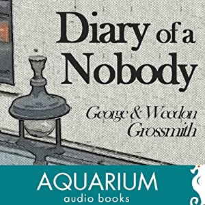 The Diary of a Nobody Hörbuch