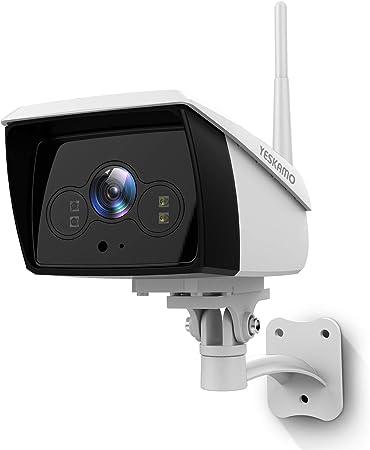 カメラ 屋外 監視