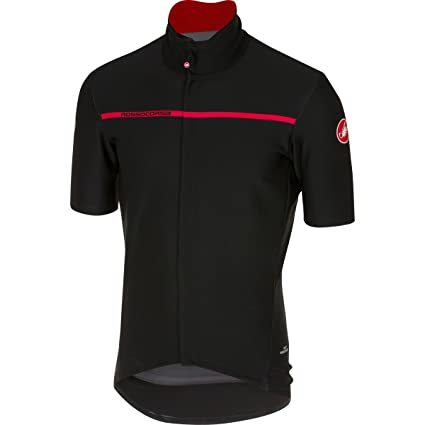 Amazon.com   Castelli Men s Gabba 3 Short Sleeve Cycling Jacket ... 807055826