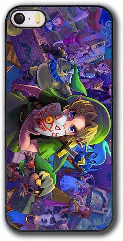 Cover iPhone 5 5s SE Custodia Game The Legend of Zelda, Apple ...