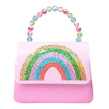 Happy Cherry Klein Mädchen Tasche Prinzessin Tasche Kinder ...