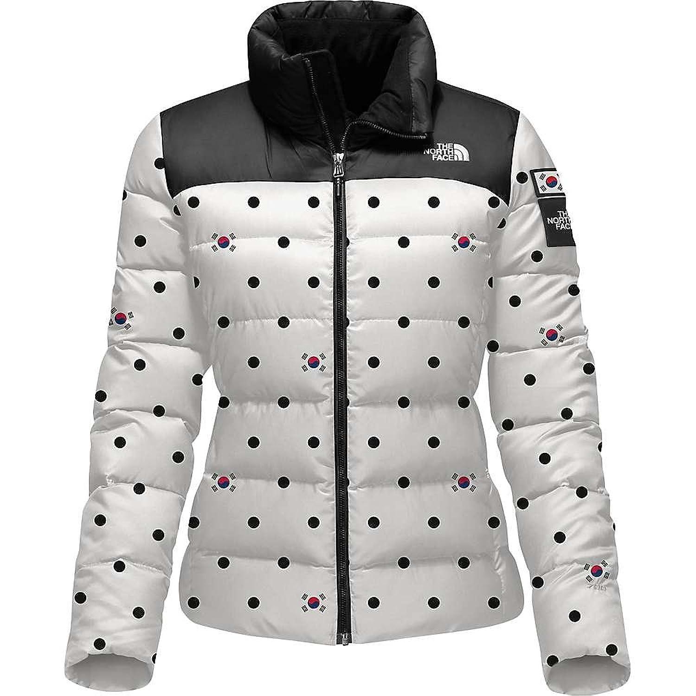 ノースフェイス アウター ジャケットブルゾン The North Face Women's IC Nuptse Jacket Vaporous G byo [並行輸入品] B077TKVZ8D