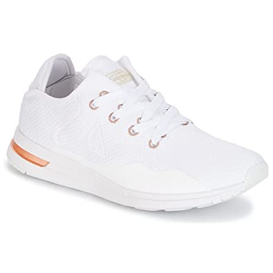 Coq Leather Mode Le Sportif Solas Sparkly Sneakers Women Chaussures wvmNnO80