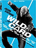 Wild Card [DVD + Digital]