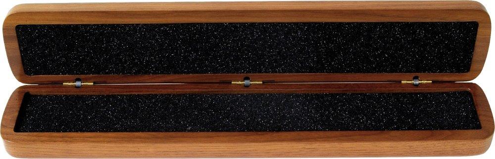 Mollard Universal Baton Case Walnut 4 Baton Case
