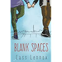 Blank Spaces: 1