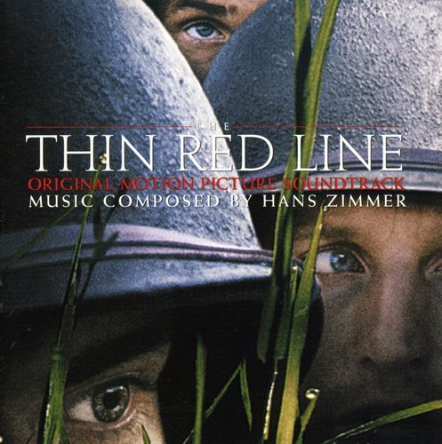 Image result for the thin red line soundtrack amazon