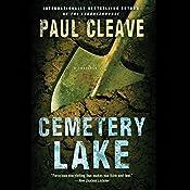 Cemetery Lake | Paul Cleave
