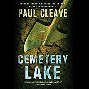 Cemetery Lake Audiobook