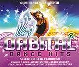 Orbital Dance Hits [4CD] 2008 [MIXED BY DJ FERNANDO]