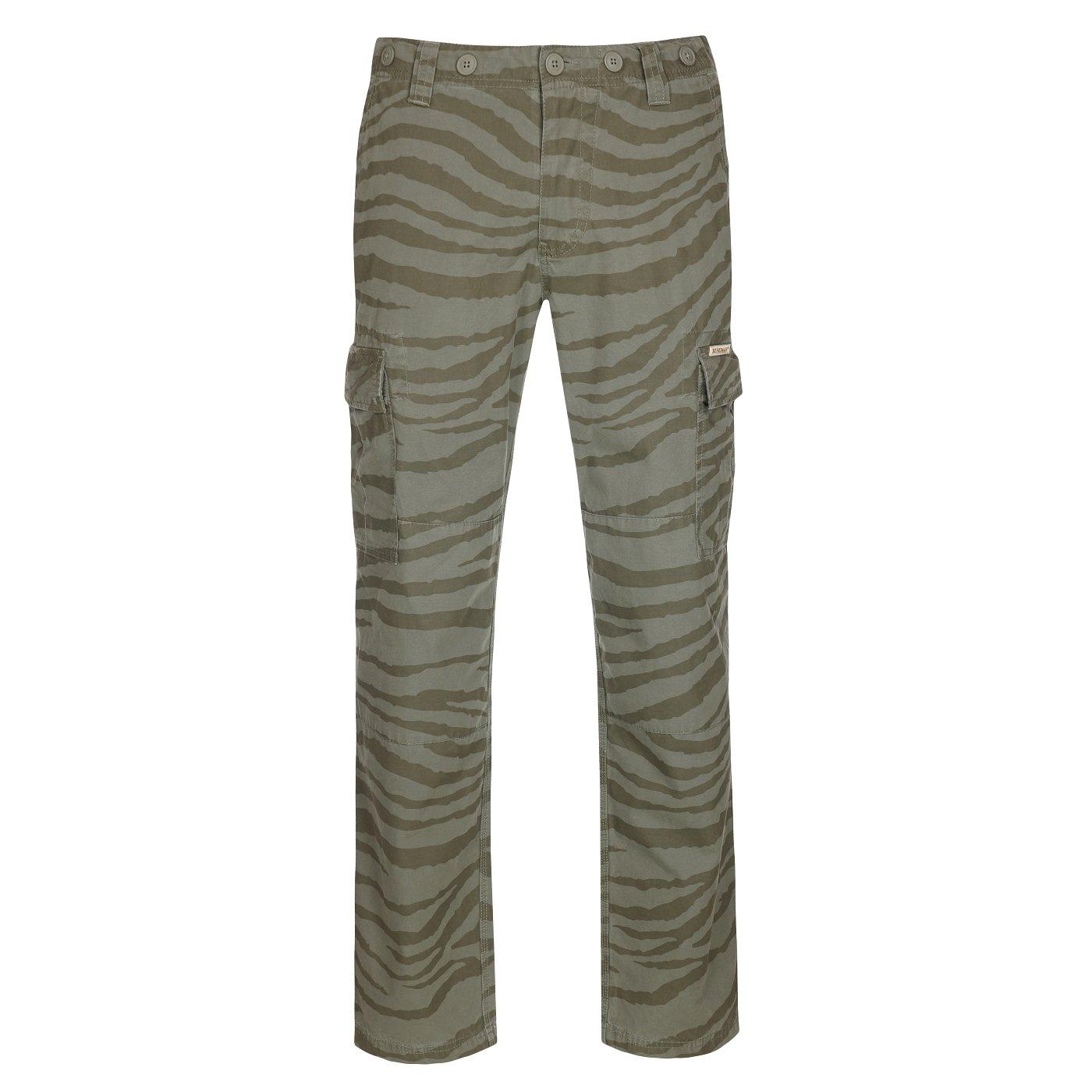 Bushman Outfitters Herren Buxton Pants
