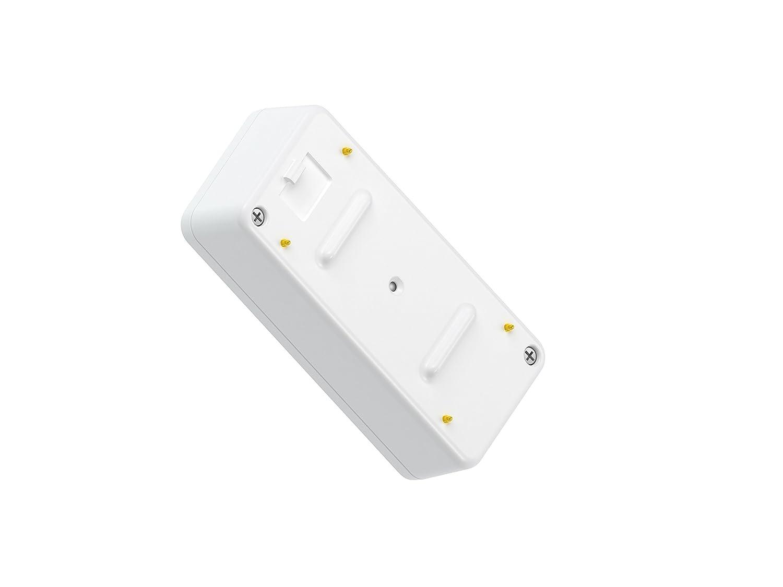 Z-Wave Plus Sensore di Alluvione White Aeotec ZW122-C Water 6