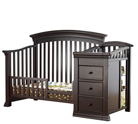 bellini princess convertible beige mod with sorelle cribs disney crib baby changer combo wood industrial natural espresso princeton in contvertible