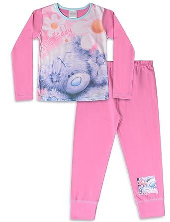 509ca9b36 Me to You Pyjamas Girls Tatty Teddy Set  Amazon.co.uk  Clothing