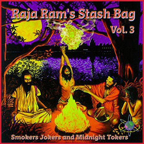 Bag Ram (Raja Ram's Stash Bag 3)