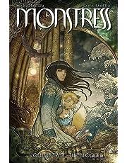 Monstress Volume 2: The Blood