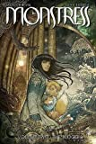 Monstress Volume 2: The Blood
