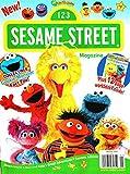 Magazines : Sesame Street Magazine