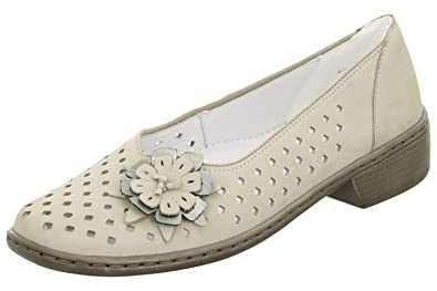 d329cef4418cd Jenny femmes ara pantoufles 22-54259-06 beige lune: Amazon.fr: Chaussures  et Sacs