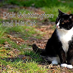 Dick Whittington and His Cat Hörbuch