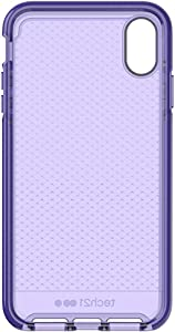 tech21 Evo Check iPhone Xs Max - Ultra Violet