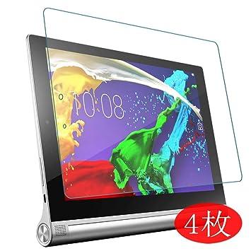 VacFun 4 Piezas HD Claro Protector de Pantalla para Lenovo ...