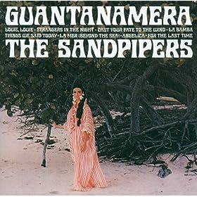 Amazon Com Guantanamera The Sandpipers Mp3 Downloads