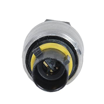 ACDelco 15-5643 GM Original Equipment Air Conditioning Pressure Switch with  O-Ring