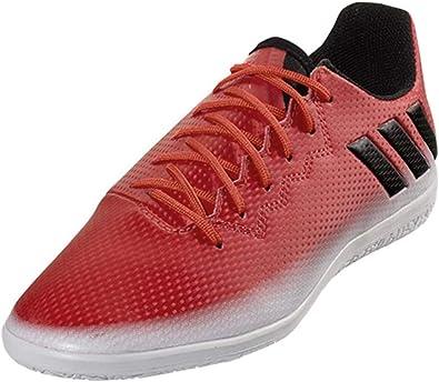 adidas Performance Kids X 16.3 Indoor Soccer Cleats