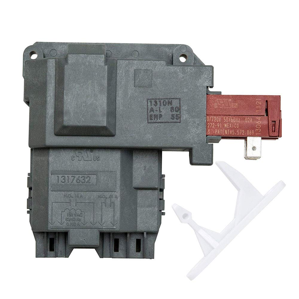 Hotpoint UH53KS Four Thermal Cut Off Switch A1609 genuine part
