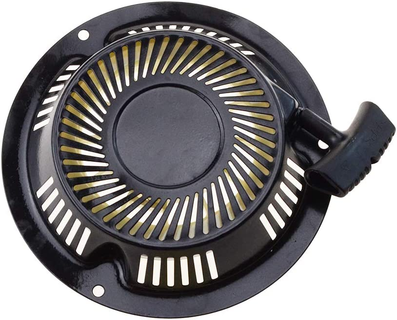 GOOFIT Tirador Minimoto, Aluminio Arranque Universal Desbrozadora ...