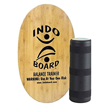 Indo Board® Original · Eco Bamboo · Tabla de Equilibrio ...