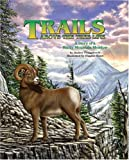 Trails above the Tree Line, Audrey Fraggalosch, 1568999429