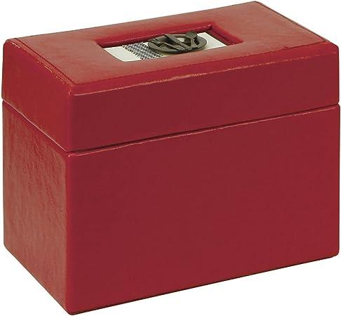 CR Gibson Caja de archivos de recetas de / Organizador con ...