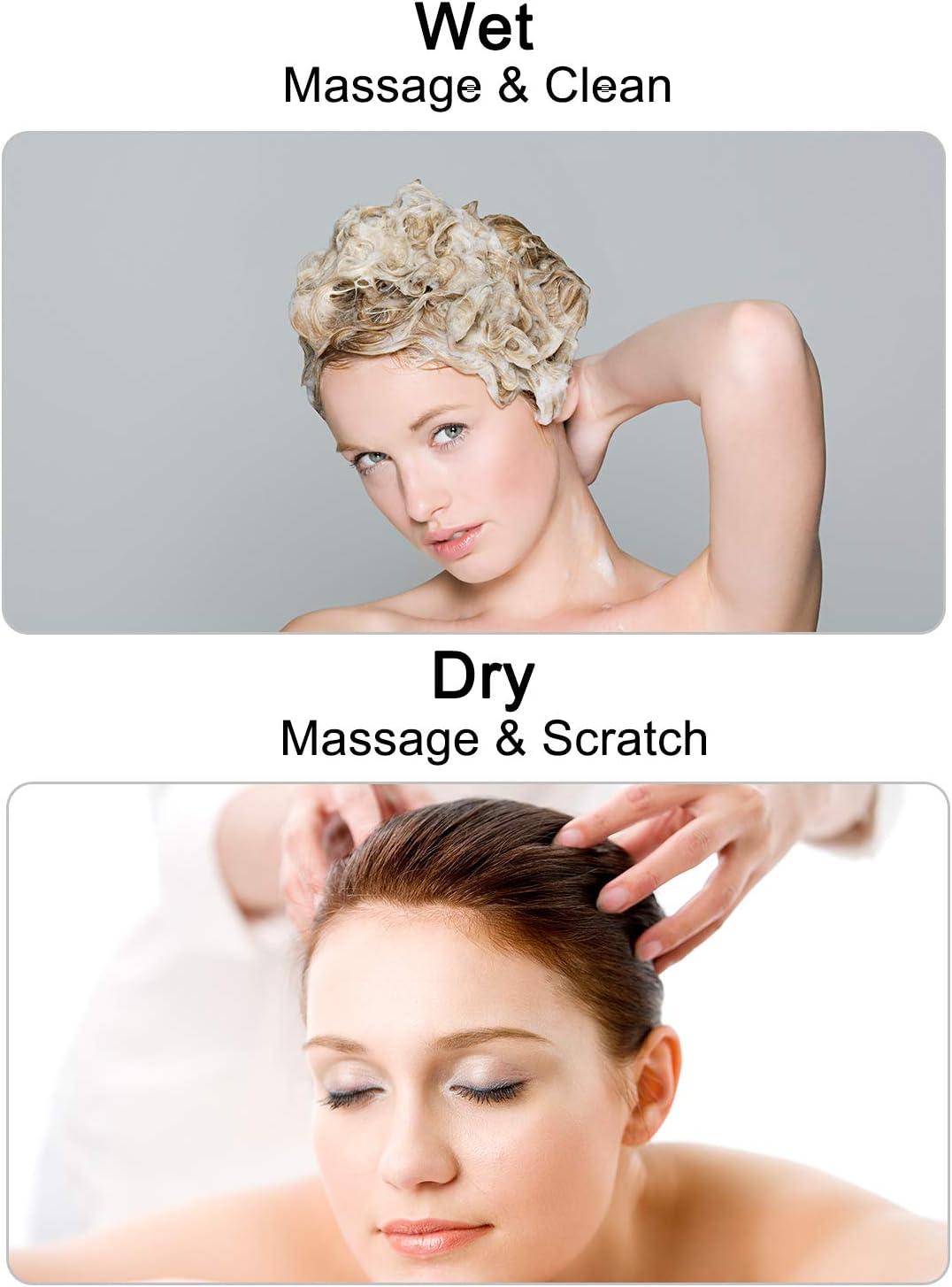 Los 10 masajeadores de cabeza más vendidos