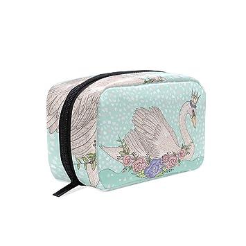 09d44c0d7665 Cosmetic Makeup Bag Pouch Clutch Travel Case Organizer Storage Bag for Women s  Accessories Toiletry