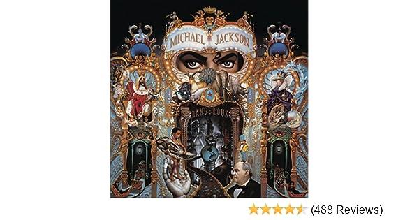 download dangerous michael jackson mp4