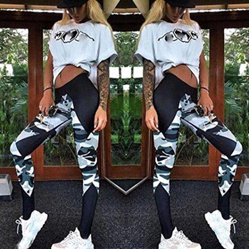 Jamicy - Leggings sportivi -  donna