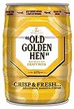 Old Golden Hen Mini Keg Beer, 500 ml