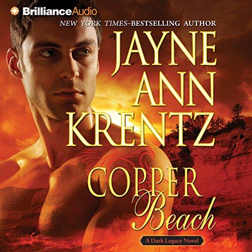 Copper Beach: A Dark Legacy Novel by Brilliance Audio