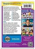 Buy Getting Ready for Kindergarten DVD by Rock