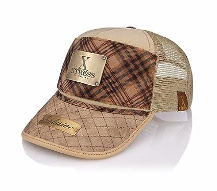 Xtress Exclusive Gorra de diseño para hombre y mujer: Amazon.es: Ropa y accesorios