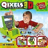 Qixels S3 3D Maker