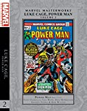 Marvel Masterworks: Luke Cage, Power Man Vol. 2