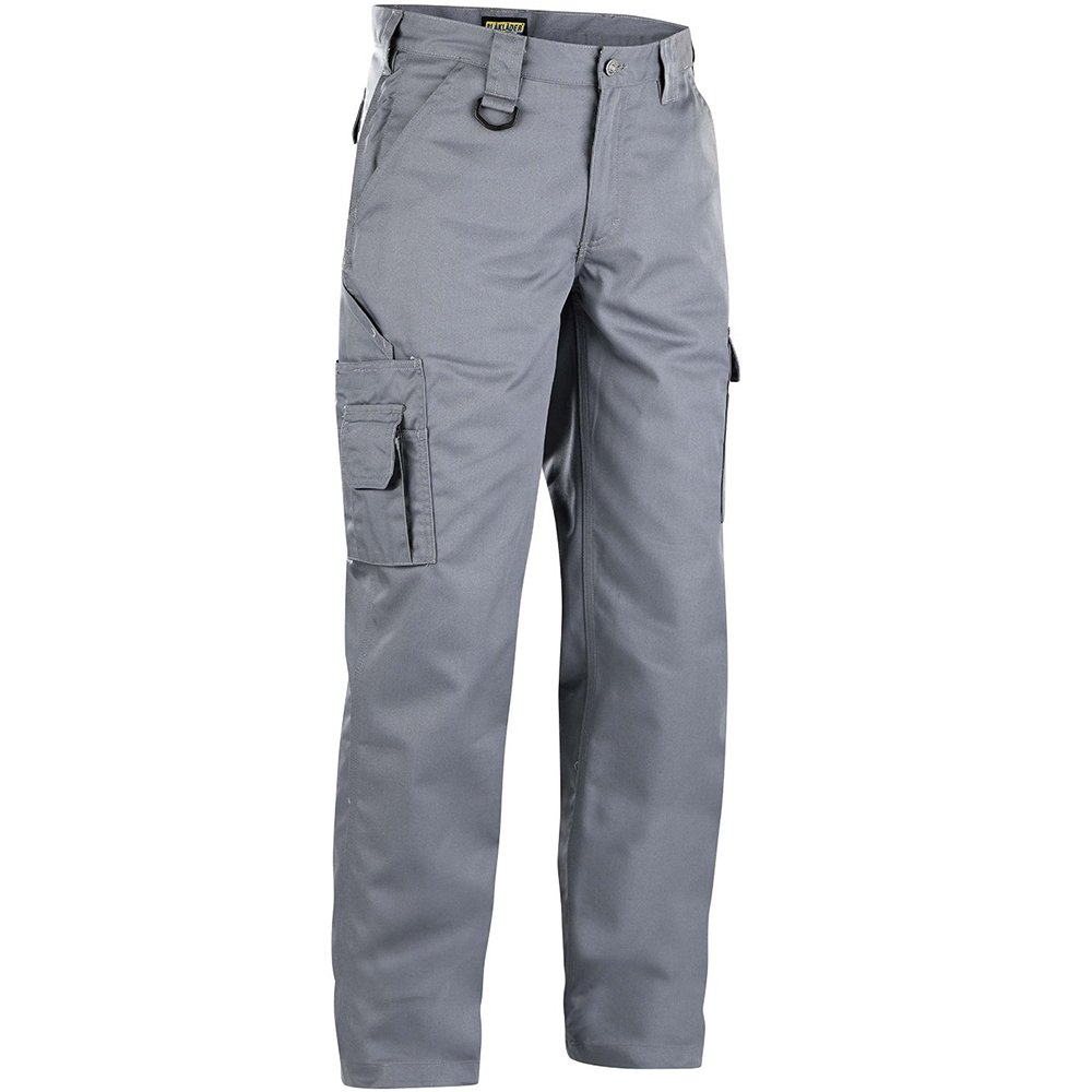 Metric Size D108 In Grey 140718009400D108 TrousersProfil Size 40//30