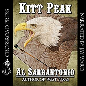 Kitt Peak Audiobook