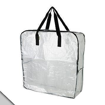 Amazon.com: IKEA – Bolsa de almacenamiento DIMPA ...