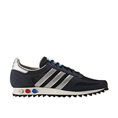 c1f360e74e6 adidas Originals LA Trainer OG Hommes (UK 4 US 4.5 EU 36 2 3
