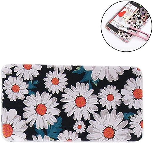 Beito Línea 1 Caja Multifuncional Kit de Costura Aguja con Estuche portátil para Principiantes viajeros: Amazon.es: Hogar