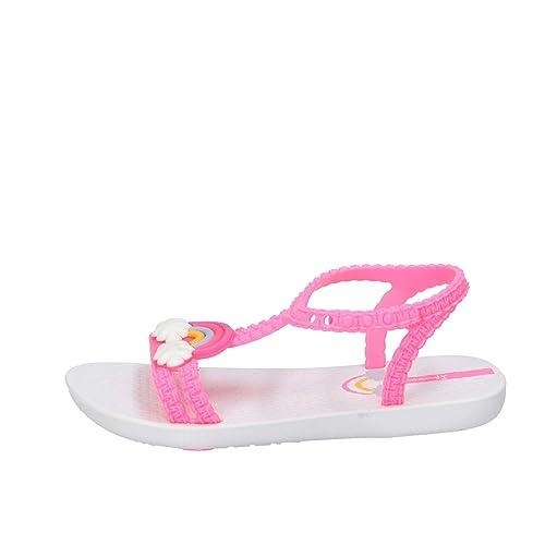 7d99f97a9 Ipanema 82307 20333 Chanclas Bebé Blanco 22-23  Amazon.es  Zapatos y  complementos